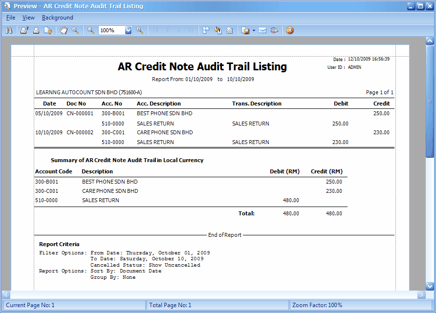 Autocount Accounting Bantuan File 2009